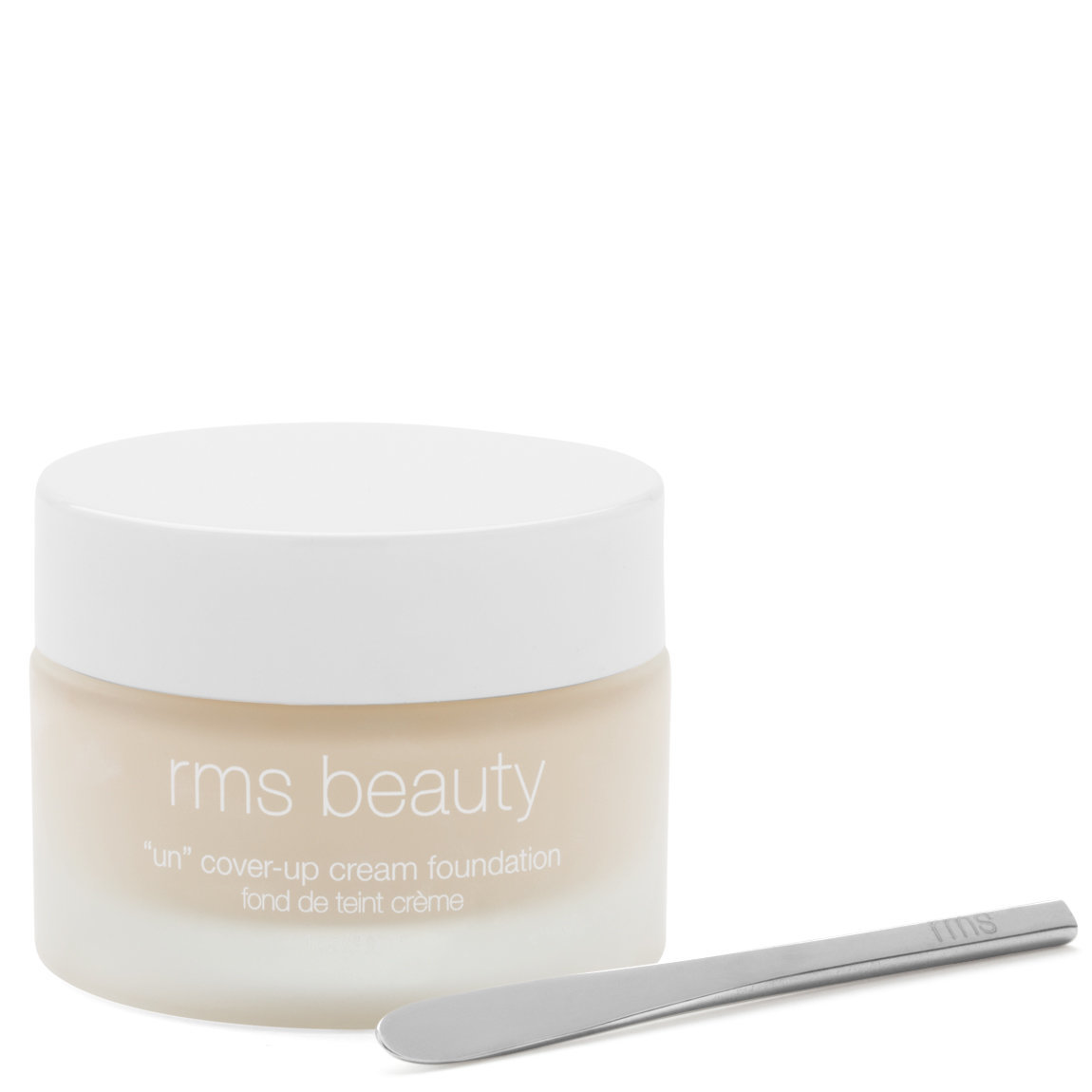 "rms beauty ""Un"" Cover-Up Cream Foundation 000"