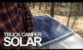 DIY RV Solar: Battery, Solar Panels, and MC4 Connectors   Part 4