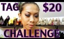 Airah does $20 Challenge