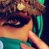 arabian look