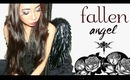HALLOWEEN LOOK : Fallen Angel/Dark Angel