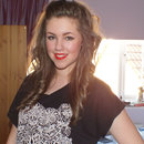Got the Red Lippy on <3