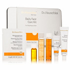 Dr. Hauschka Daily Face Care Kit-Oily
