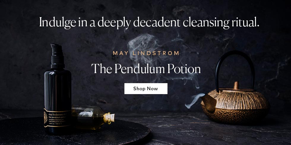 May Lindstrom's Pendulum Potion is now available for purchase - shop now!