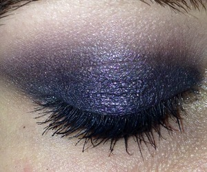 Love violets for the fall <3 - Used the BhCosmetics Smokey Eye Pallet  Instagram: yojackiee_04