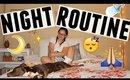 NIGHT ROUTINE | JaaackJack