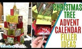 Advent Calendar Filler IDEAS for HIM not treats, What Im putting inside the advent calendar for him
