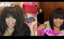 From Drab To Fab - How To Turn Your Old Wig Or Weave Into A Bob Haircut