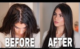 HAIR HACK EVERY GIRL SHOULD KNOW!