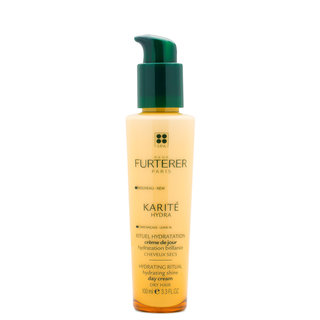 Rene Furterer Karite Hydra Hydrating Shine Day Cream