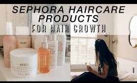 sephora vib sale haircare recommendations ● EverSoCozy