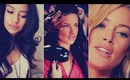 Victoria's Secret 2011 Make-up & Classic Hair