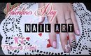 Valentine's Day Nail Tutorial