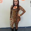 Leopard Costume <3