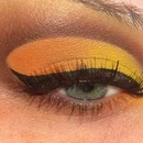 Fall Cut Crease