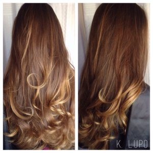 Color and blowout by me 