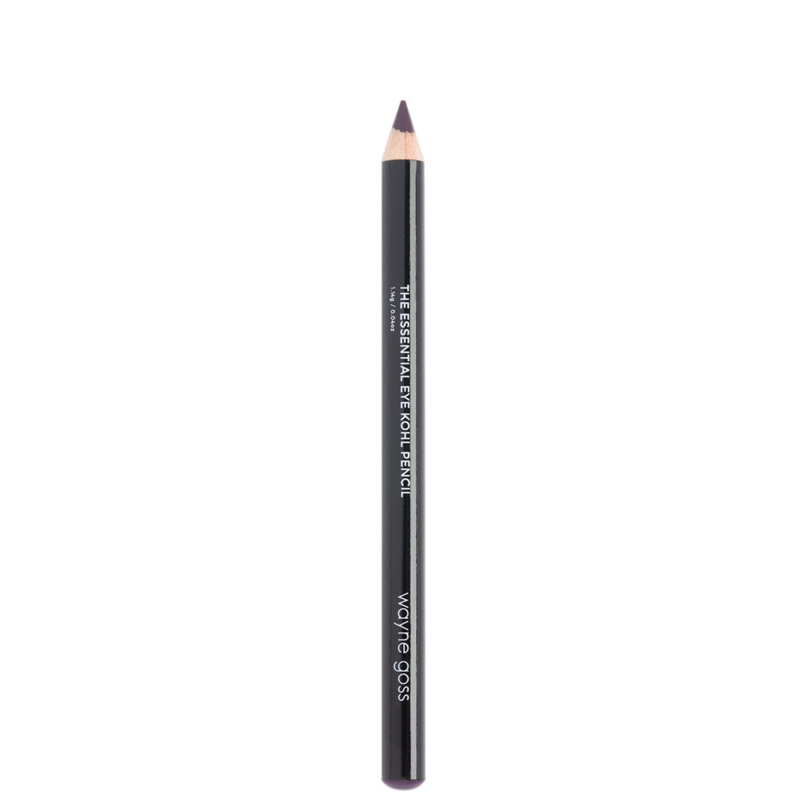 Wayne Goss The Essential Eye Kohl Pencil Deep Amethyst alternative view 1.