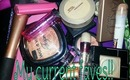 My Current Beauty Faves!! March 2013!