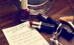 Beautylish's 2012 Beauty Resolutions