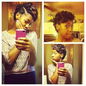 HAIR CHANGES >>> http://phuckingfab.tumblr.com/tagged/hair