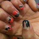 Little Sisters Nails!