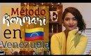 Método KONMARI en Venezuela | Zaha Cassis