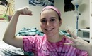Vlogmas Day 3: Back to School Body Pump