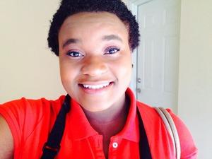 No makeup, makeup look! Www.youtube.com/ItsMercyParker