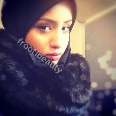 Safiyah F.