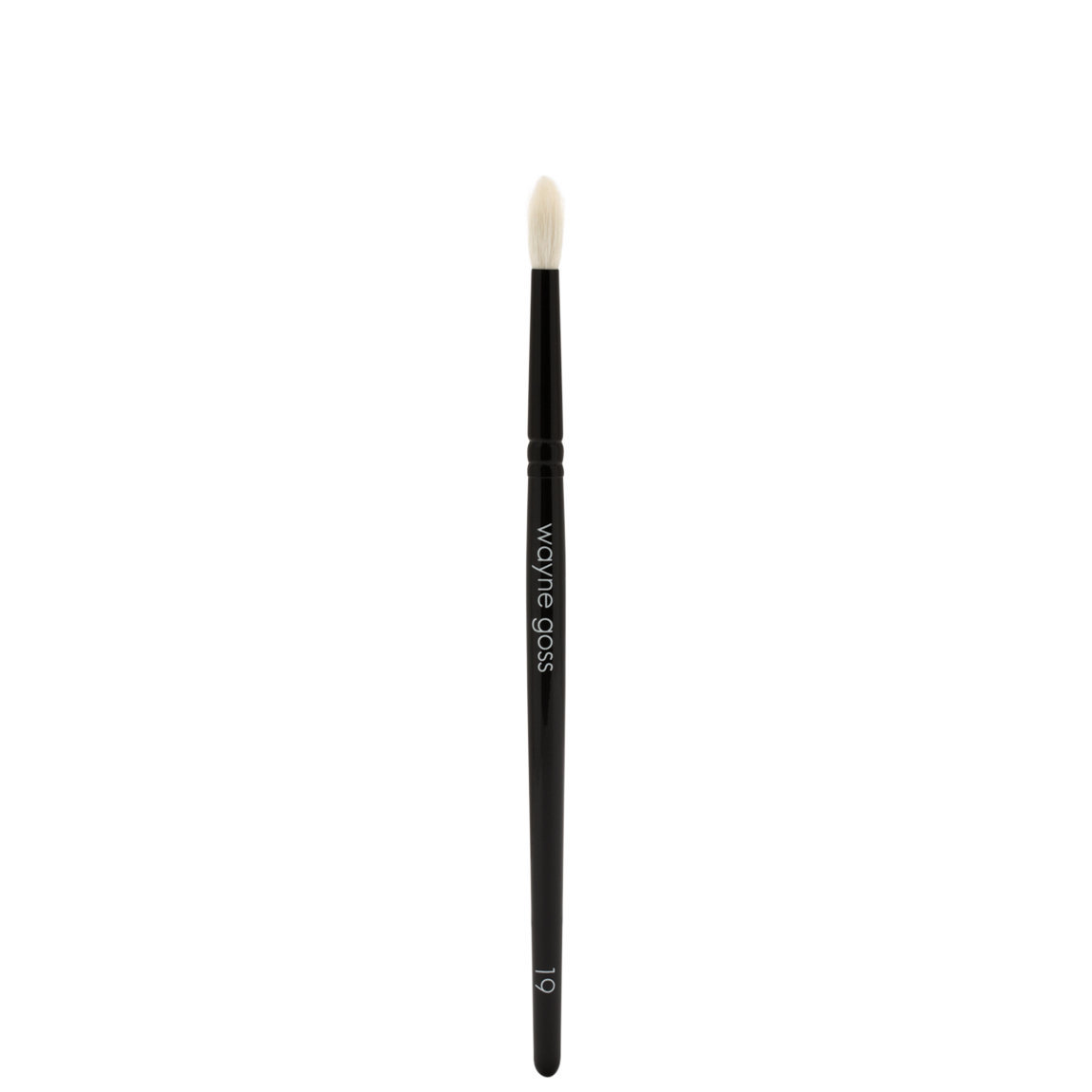 Wayne Goss Brush 19 Eye Shadow Precision Blending Brush alternative view 1.