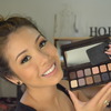 Smokey Brown eye with coloured liner tutorial being edited! Stay tuned!