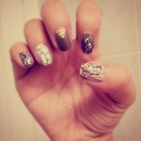 freestyle marble and crackle