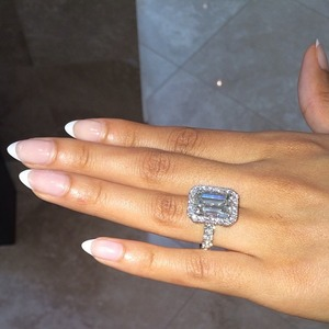 so gorge ...the ring ain't bad either!!!!