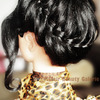 ♥ THE ART OF HAIR-LOGY - Learning by doing ♥