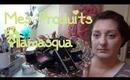 Revue Illamasqua / Miss Coquelicot