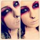 Skyrim makeup look