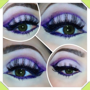 Graphic liner