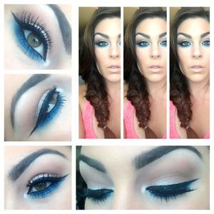 Follow me on Instagram @makeupmonsterkiki !!