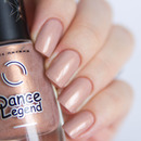 Shimmery Nude