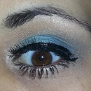 Aqua Eye for Summer.