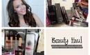 HUGE HAUL : Sephora, Ulta, Target♥