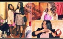 ♥Get Ready With Me : Valentine's Day 2014 Double Date ♥