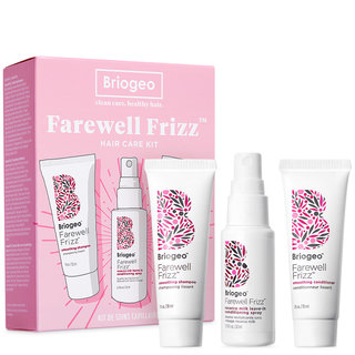 Briogeo Farewell Frizz Hair Kit
