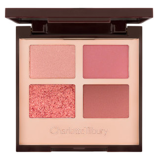 Luxury Palette Pillow Talk