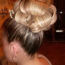 bridge hairstyle