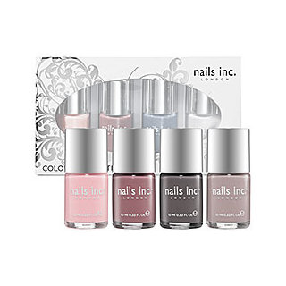 Nails Inc. London Colour Collection - Neutral