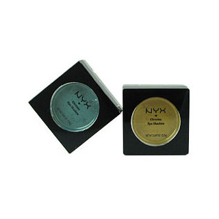 NYX Cosmetics NYXChrome Eyeshadow