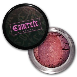 Concrete Minerals Lovey Dovey - Mineral Eyeshadow