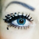 dolly eye