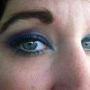 Blue tues